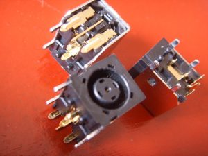 DC Power Jack Repair